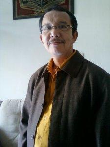 Drs. Maman Suratman